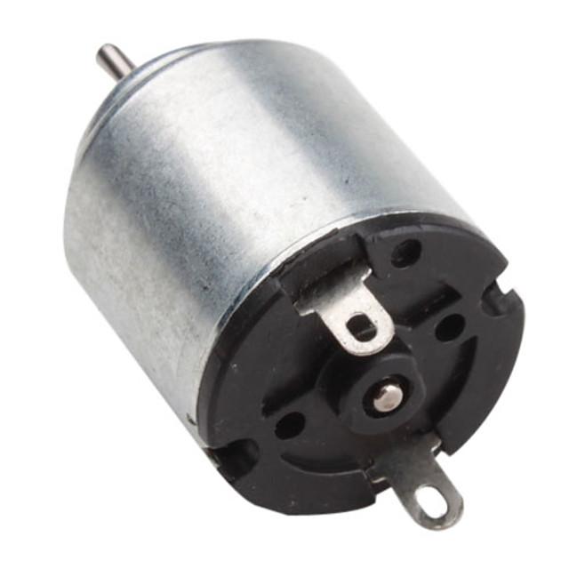 3v 6v-R140 cc motori giocattolo (fai da te piccolo rc auto motore)