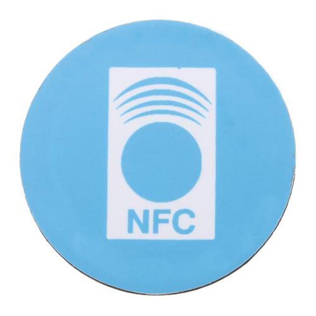 RFID Sticker NFC tag with Back Glue(10 Pcs)