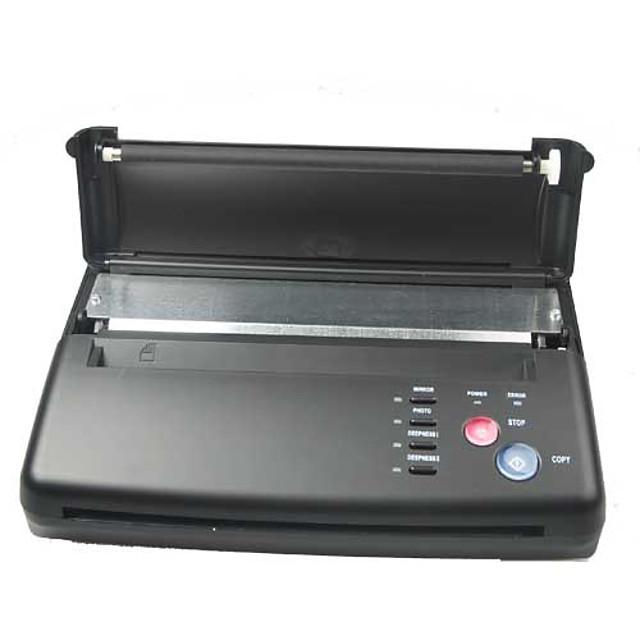 dragonhawk® høy presisjon profesjonell overføring maskin (svart)