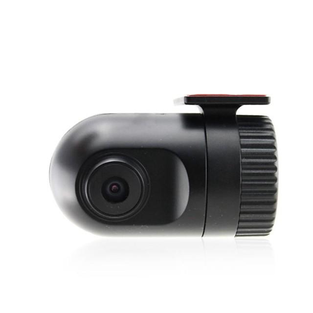 HD 1080P Car Camera Novatek Chipset 120 graden met G-sensor