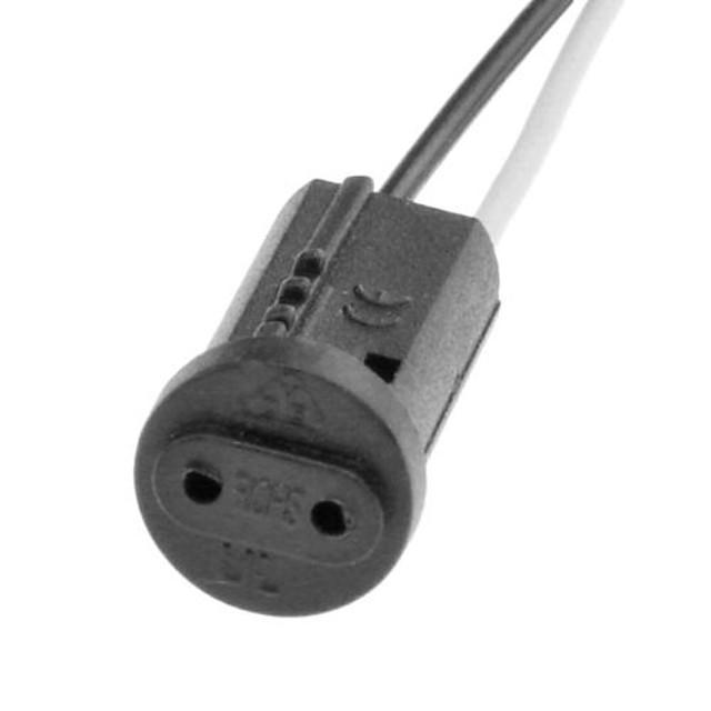 G4 110-240 V Пластик + + PCB Водонепроницаемый Обложка эпоксидные Электрический кабель 20 W