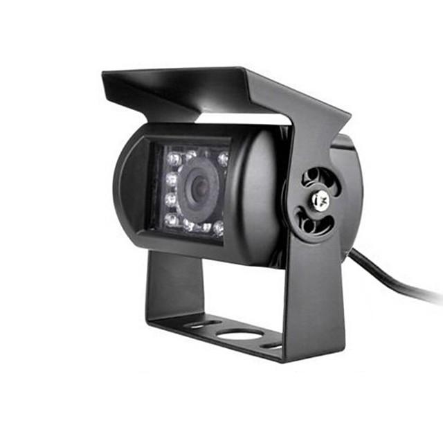120 Degree Rear View Camera Waterproof / Night Vision for Car