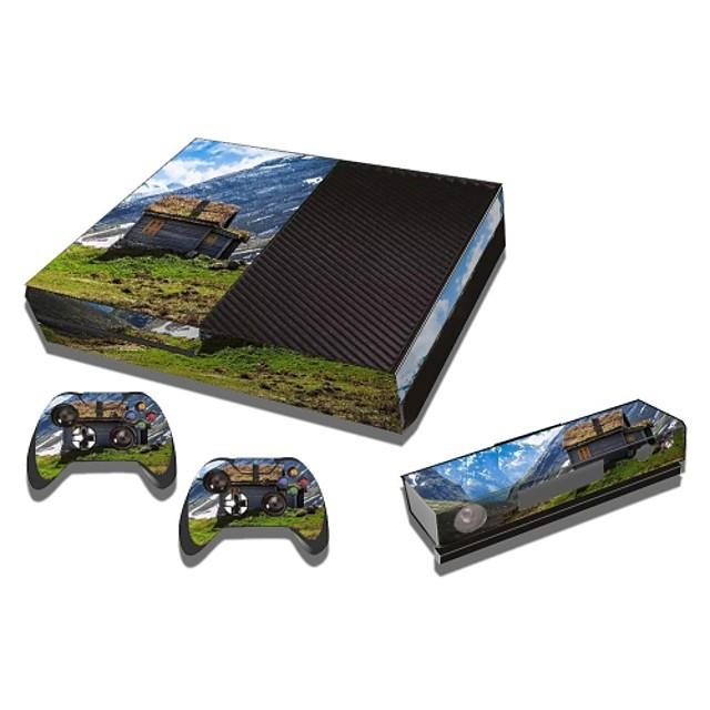 Autocollant Pour Xbox One ,  Nouveautés Autocollant PVC unité