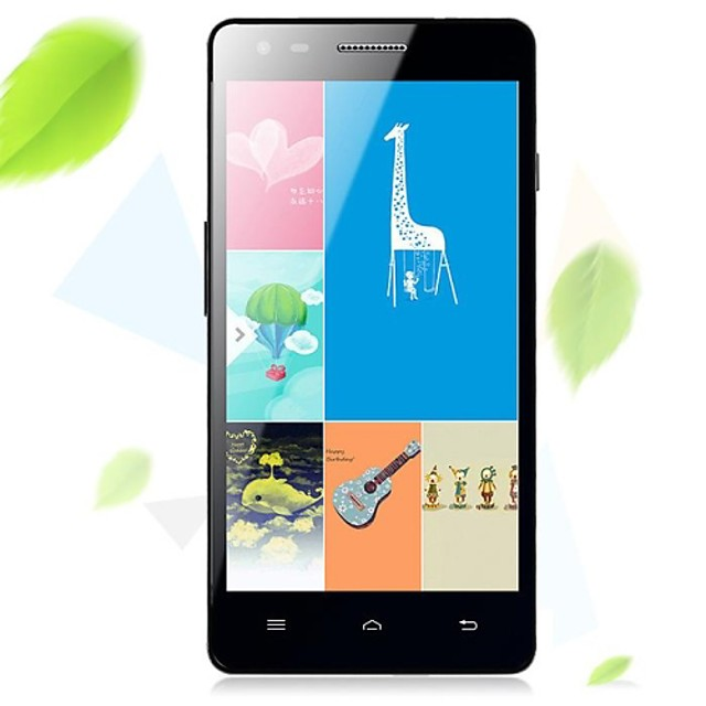 Smartphone 4G (5.0 , Quad Core) VK - 1000