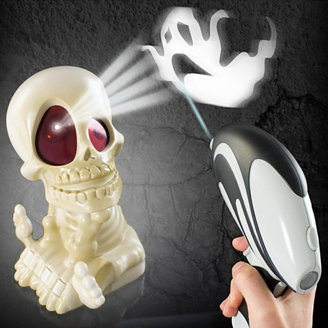 NEJE Ghost Hunt Game Interactive Laser Game Toy