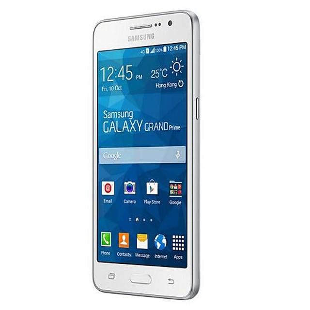 Smartphone 3G/Smartphone 4G ( 5.0 , Quad Core ) - Samsung