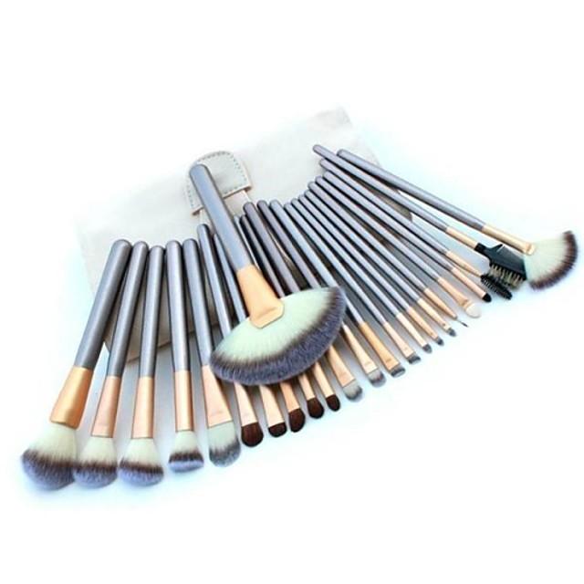 24pcs Makeup Brushes Professional Makeup Brush Set Soft Makeup Brush Set Makeup Brushes