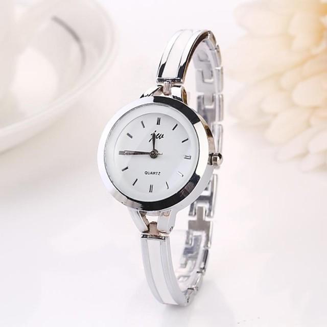 Women's Wrist Watch Gold Watch Analog Quartz Ladies Casual Watch