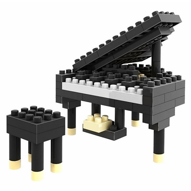 Piano Mini Blocks