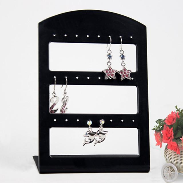Women's Earrings PVC Modern Fashion Wedding Daily