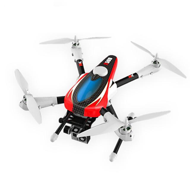 Drohne X500 4 Kan?le 6 Achsen Ein Schlüssel Für Die Rückkehr Ausfallsicher Kopfloser Modus Bodenstation Ferngesteuerter Quadrocopter