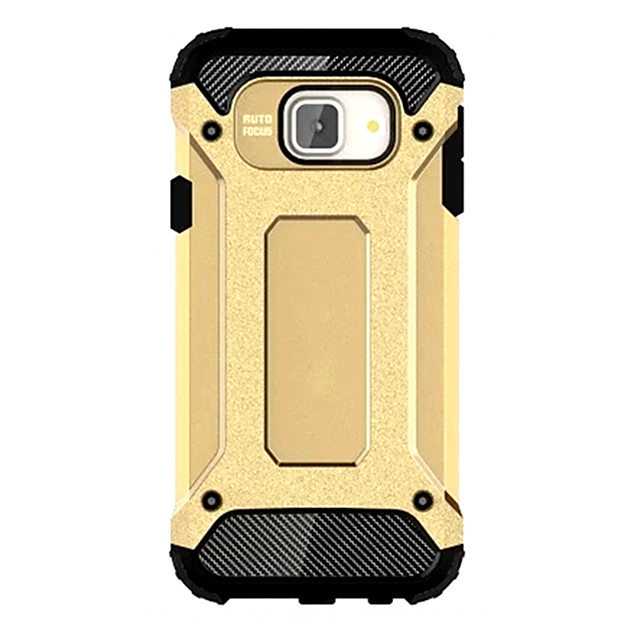 Case For Samsung Galaxy A7(2016) / A5(2016) / A3(2016) Shockproof Back Cover Armor PC