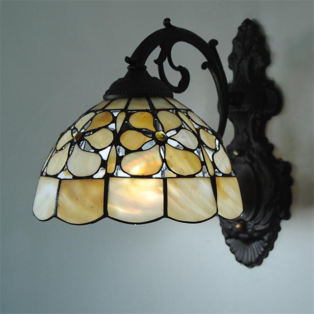 Tiffany Wall Lamps Sconces For Metal Wall Light 110v 110 120v 220 240v Max 60w 5025767 2021 143 49
