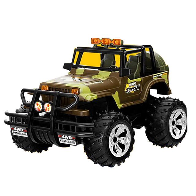 358A 4WD Buggy 1:20 Brushless Electric RC Car Ready-To-Go Remote Control Car Remote Controller/Transmitter User Manual Battery For Car