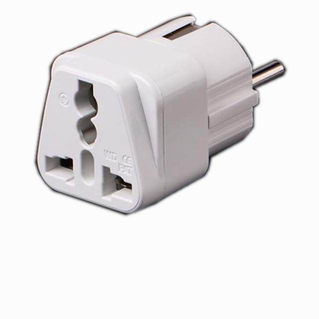 Universal EU Plug Adaptor