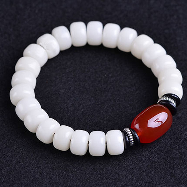 Women's Agate Bead Bracelet Fashion Agate Bracelet Jewelry For Daily Casual