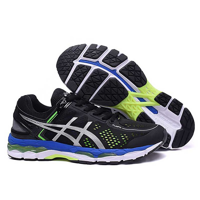 ASICS GEL-KAYANO 22 Homme Chaussures de Course / Baskets ...