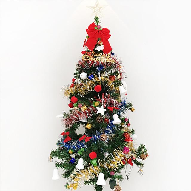 Christmas Trees Christmas PVC Metal