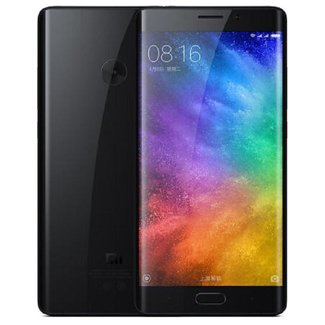 Xiaomi Xiaomi Mi Note 2 6GB 128GB 5.7 pollice / 5.6-6.0 pollice pollice Smartphone 4G (6GB + 128GB 22.56 mp Altro 4070mAh mAh) / 1920*1080 / Quad Core / FDD (B1 2100MHz) / FDD (B3 1800MHz)
