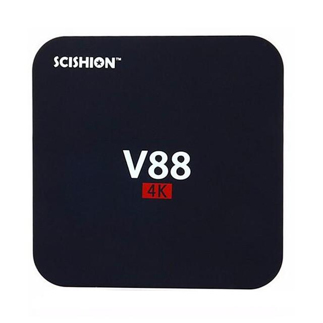SCISHION V88 RK3229 1GB 8GB / Quad Core / Android 5.1