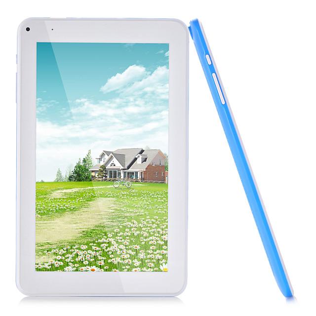 9 inch Android Tablet (Android 5.1 1024 x 600 Quad Core 1GB+16GB) / USB / 64 / TFT / Mini USB / TF Card slot