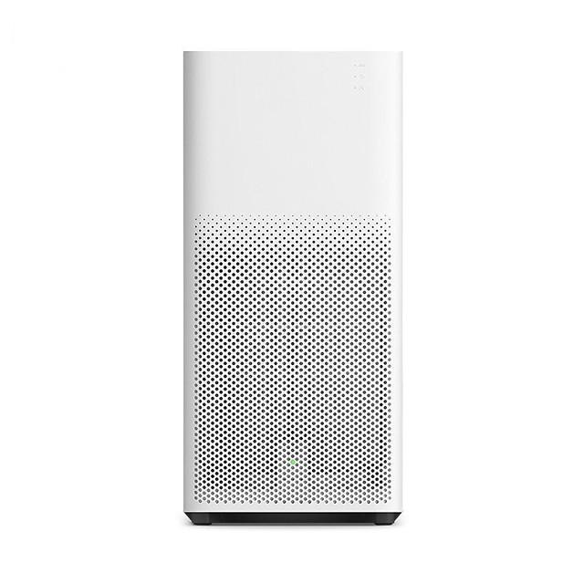 オリジナルxiaomimini第二世代スマートフォンコントロールスマートマイル空気清浄機 - ユープラグホワイト