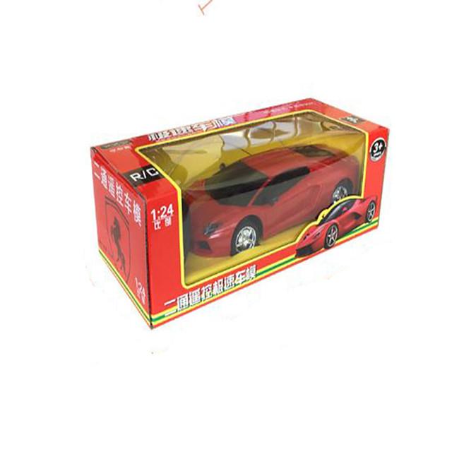 RC Car 1001 2.4G Car 1:12 Brushless Electric 50 km/h