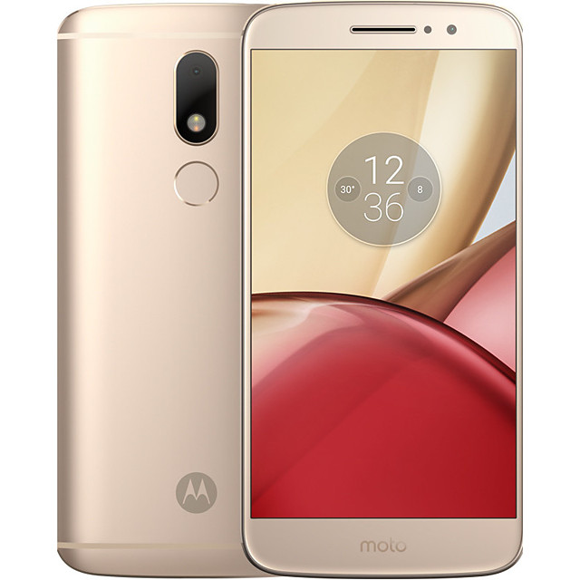 MOTO M XT1662 5.5 inch inch 4G Smartphone (4GB + 32GB 16 mp Other 3050 mAh mAh) / 1920*1080 / Octa Core / FDD(B1 2100MHz) / FDD(B3 1800MHz) / FDD(B7  2600MHz)