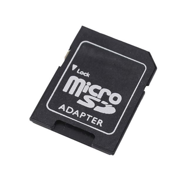 TF MicroSD to SD Memory Card Adapter