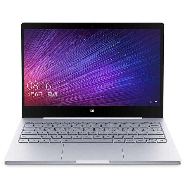 Xiaomi AIR 12.5 inch LCD Intel CoreM 4GB DDR3 128GB SSD Intel HD Windows10 Laptop Notebook