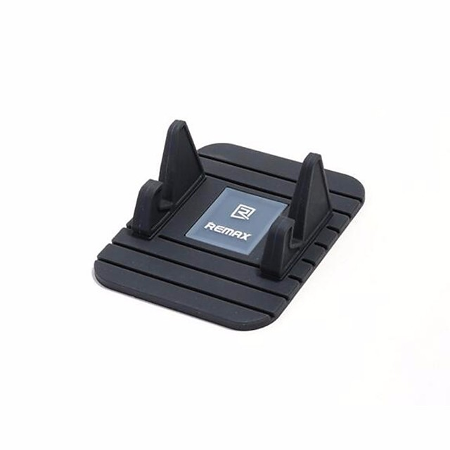 Universal Car Phone Holder For GPS iPad iPod iPhone Universal Mobile Car Holder Soft Silicone Car Mount Holder