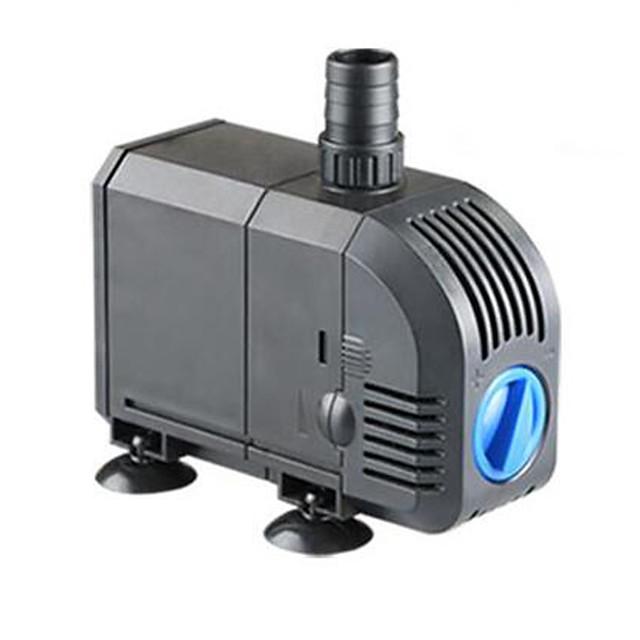Aquarium Fish Tank Water Pump Vacuum Cleaner Energy Saving Plastic 1 pc 220 V / # / #