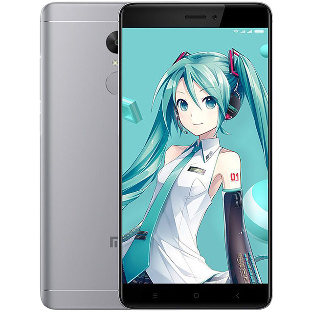 Xiaomi REDMI NOTE 4X 5.5 pulgada
