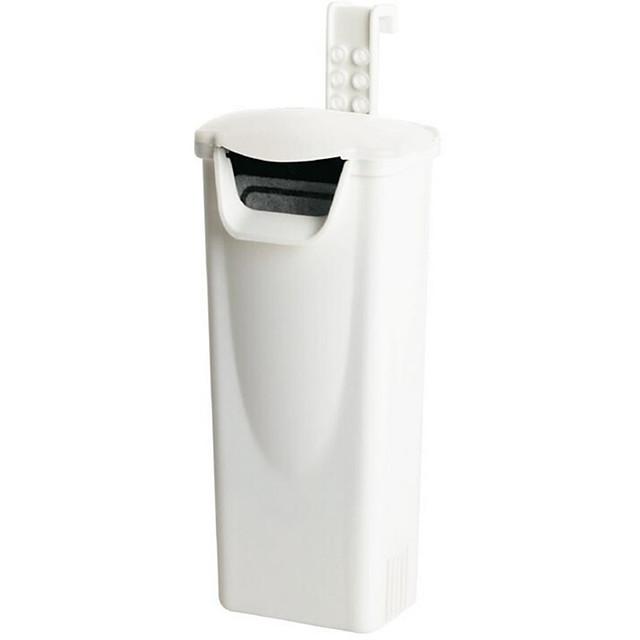 Aquarium Fish Tank Filter Vacuum Cleaner Energy Saving Non-toxic & Tasteless Plastic Paper 1 pc 220 V / #