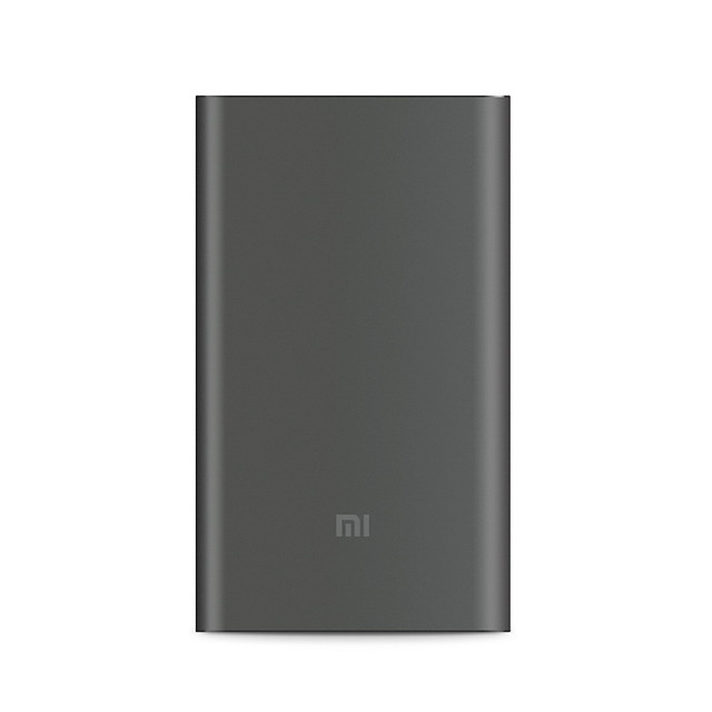 Xiaomi For Power Bank External Battery 5.1 V For 2.1 A / # For Battery Charger with Cable / Super Slim