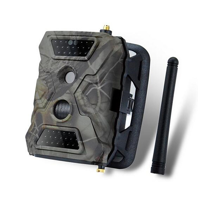 S680M Hunting Trail Camera / Scouting Camera 720p 3.1mm 5MP Color CMOS 4032x3024