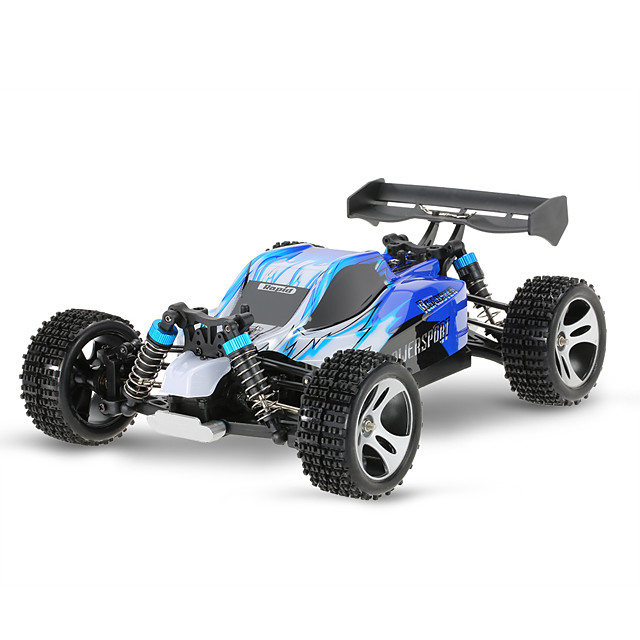 Rechargeable Remote Control / RC Electric 1:18 Buggy (Off-road) Off Road Car Drift Car 2.4G For Gift
