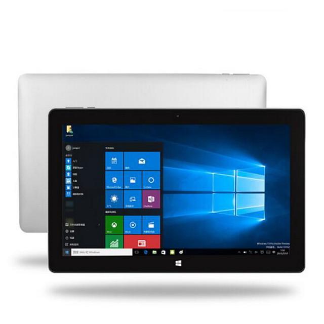 Jumper EZpad 5SE 11.6 inch Windows Tablet (Windows10 1920*1080 Quad Core 4GB+64GB) / USB / Micro USB / TF Card slot / 3.5mm Earphone Jack / IPS