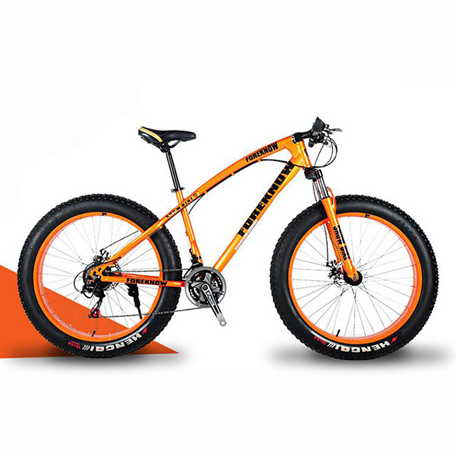 Mountain Bike / Snow Bike Cycling 21 Speed 26 Inch / 700CC 40 mm SHIMANO 30 Oil Disc Brake Springer Fork Aluminium Alloy
