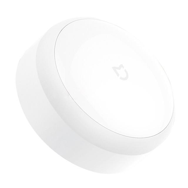 xiaomi mijia sensor night light 0.25mw basso consumo energetico due modalità di luminosità