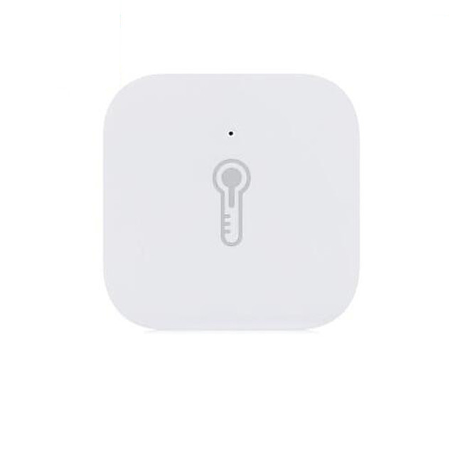 Xiaomi Aqara Temperature Humidity Sensor ZigBee Wireless Connection / Automatic Alarm / Detect Atmospheric Pressure