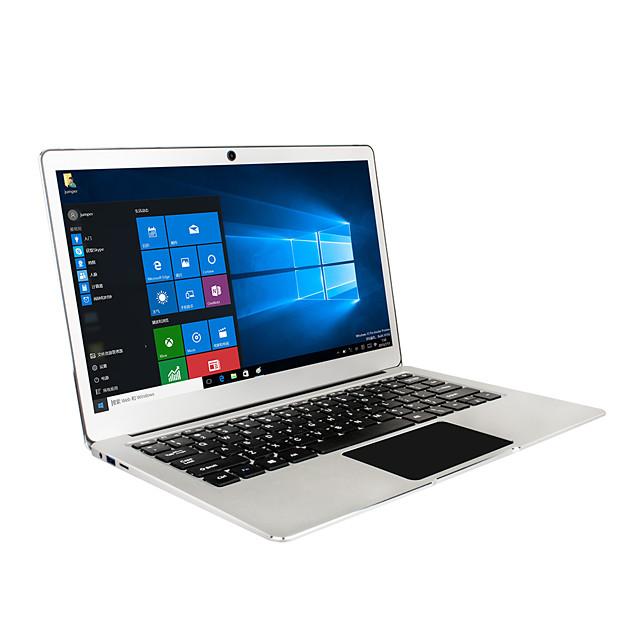 Jumper EZbook3Pro 13.3 pouce LED Intel Apollo 6GB DDR3 64Mo eMMC Intel HD 2 GB Windows 10 Portable Carnet