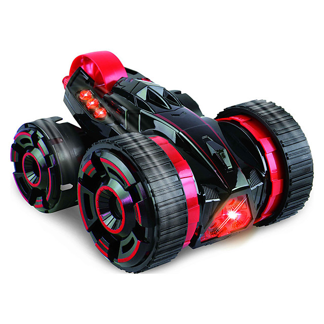 RC Car 5588-602 6 Channel 2.4G Buggy (Off-road) / Stunt Car / Dump Truck 10 km/h Bounce / Rechargeable / Remote Control / RC