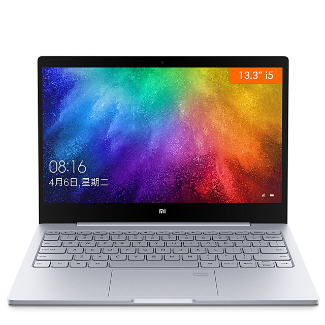 Xiaomi 13.3 inch IPS Intel i5 i5-7200U 8GB DDR4 256GB SSD MX150 2 GB Windows10 Laptop Notebook / #