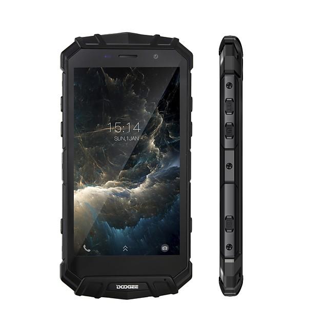 оформление doogee s60 5,2-дюймовый 4-граммовый смартфон (6 ГБ + 64 ГБ 21 Мп mediatek helio p25 5580 мАч) / 1920 * 1080