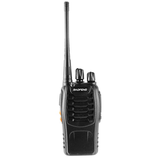 BAOFENG 888S Handheld / Anolog 3KM-5KM 3KM-5KM 16CH 1500mAh <5W Walkie Talkie Two Way Radio (1PCS)