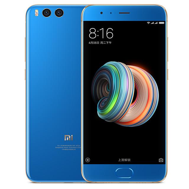Xiaomi MI NOTE 3 5.5 inch inch 4G Smartphone (6GB + 128GB 12 mp Qualcomm Snapdragon 660 3500 mAh mAh) / 1920*1080 / Octa Core / FDD(B1 2100MHz) / FDD(B3 1800MHz) / FDD(B5 850MHz)