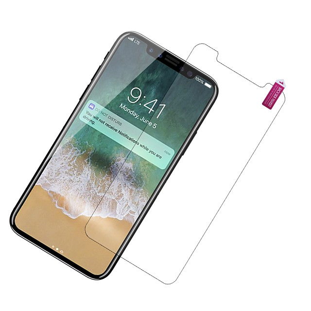 AppleScreen ProtectoriPhone 11 High Definition (HD) Front Screen Protector 1 pc PET