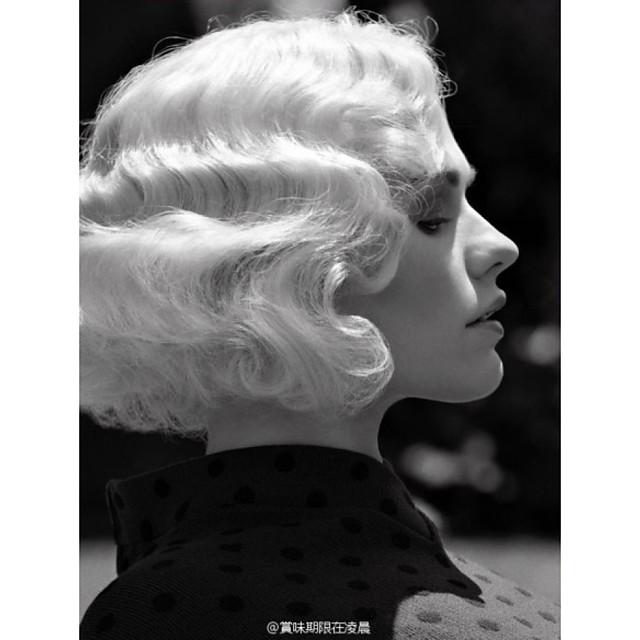 Synthetic Wig Wavy Finger Wave Wavy Monofilament L Part Wig Blonde Short Light golden Golden Brown Blonde Light Blonde Platinum Blonde Synthetic Hair Women's Red Black Blonde StrongBeauty