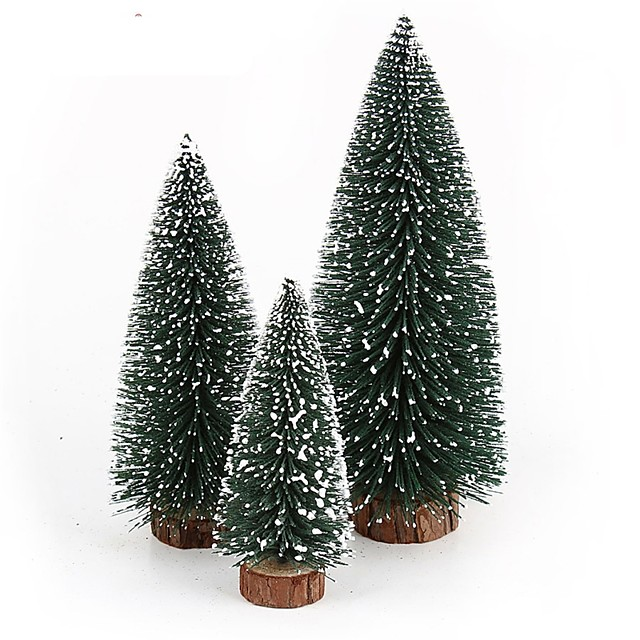 Christmas Party Supplies Christmas Trees Holiday Fantacy Kid's Adults' Boys' Girls' Toy Gift